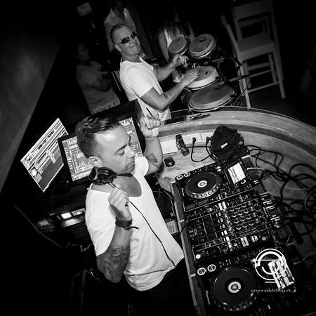 Cocoon Phuket DJ Neari 1.3.2017