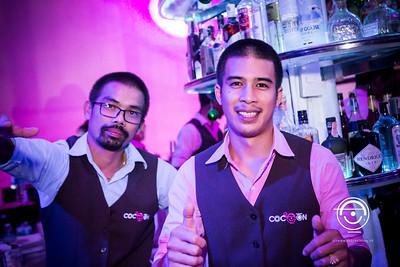 DJ Alex Fischer @ Cocoon Club