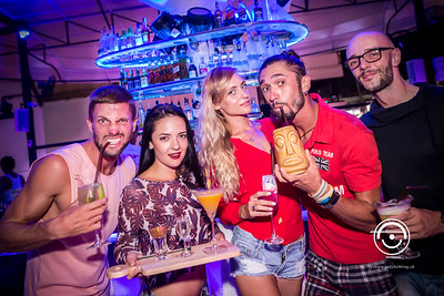 Cocoon Club and Bistro, Phuket