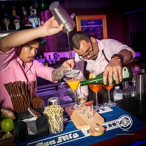 DJ Sonderboy @ Cocoon Club