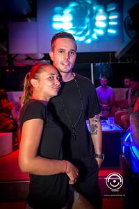 DJ Yann Rauss @ Cocoon Club