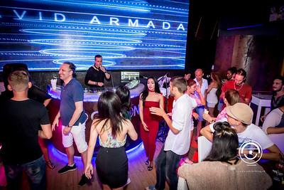 DJ David Armada @ Cocoon Club