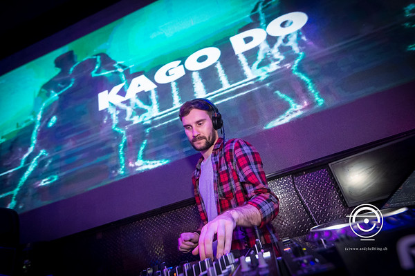 Cocoon Phuket DJ Kago Do 7.4.2017