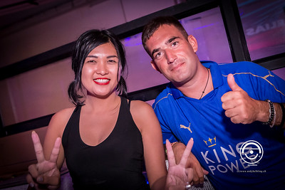 DJ Viki Love @ Cocoon Club