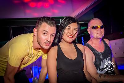 DJ Viki Love @ Cocoon Club