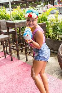 Songkran @ Cocoon Bistro