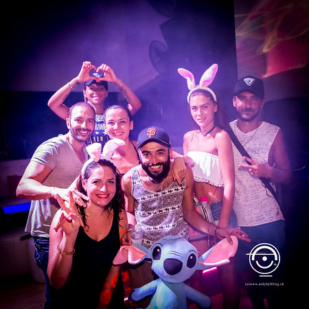 Cocoon Phuket Bermudos 16.4.2017