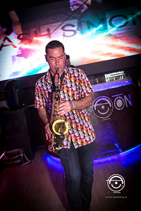DJ Ash Simons @ Cocoon Club