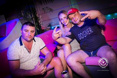DJ Hype Elias @ Cocoon Club