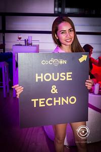 DJ Divideep @ Cocoon Club