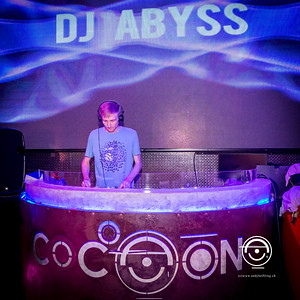 DJ Abyss @ Cocoon Club