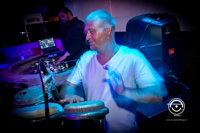 DJ Donat`@ Cocoon Club
