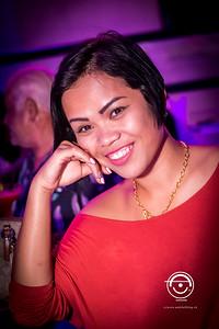 DJ Bermudos @ Cocoon Club