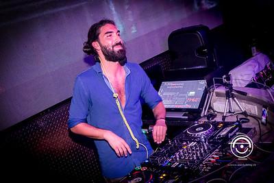 DJ Aberton @ Cocoon Club