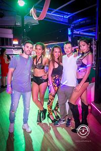 DJ Joe Gradante @ Cocoon Club