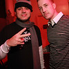 DJ Felli Fel & DJ GregQ , images by CJ