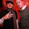 DJ Felli Fel & DJ GregQ , images by CJ