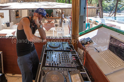 Opening Party Oasis Beach Club