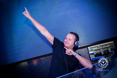 DJ Mr. Mike @ Cocoon Club