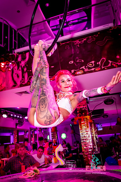 Folies Phuket Friday Party 30.11.2018