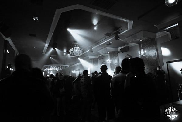 1/16 [DJ Slick D Live@Opal]