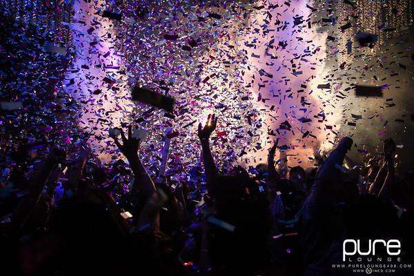 2/22 [DJ TonyTone Live@Pure Lounge]