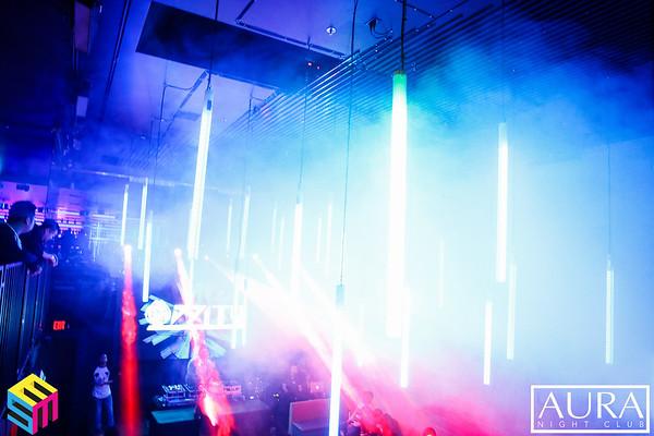 2/25 [Bare@Aura Nightclub]