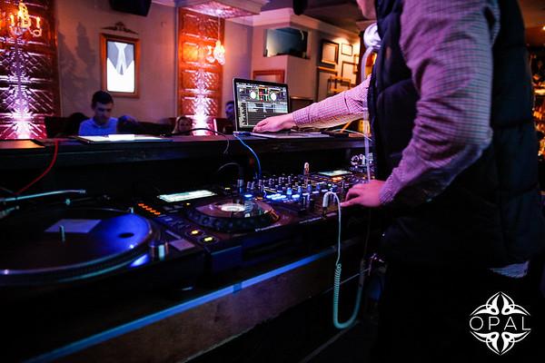 2-5 [DJ AMidas & Sequence@Opal]