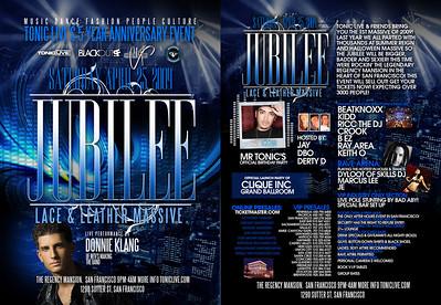 Jubilee @ Regency - 4.25.09