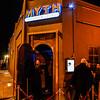 MYTH Taverna Lounge - 152 Post Street SJ