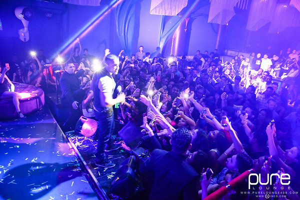 4/24 [Jay Sean Live@Pure Lounge]