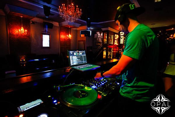 5-23 [DJ KRIS D Live@OPAL]