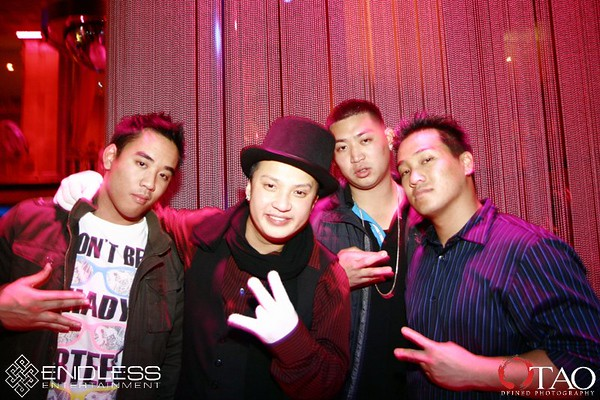 12/12 Circus Event @ Vivid with Endless ENT [part II]