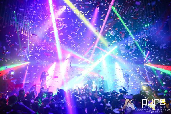 11/22 [DJ Espinosa Live@Pure Lounge]