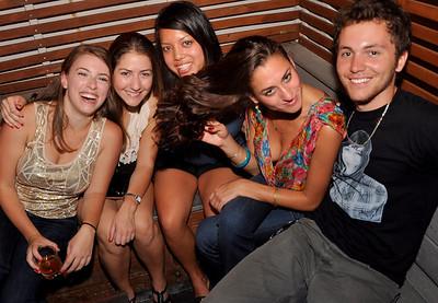 Public Bar July 3rd