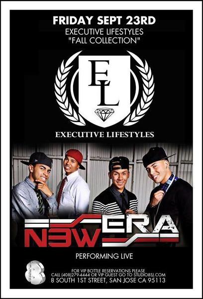 9/23 [New Era@Studio 8]