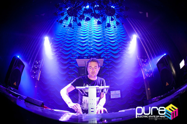 9/5 [Andy Moor Live @ Pure Lounge]