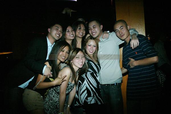 Shark Club April 21, 2007