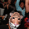 Tiger Summer Plurfect 2013 w/ Foam Machine
