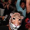 Tiger Summer Plurfect 2013 w/ Foam Machine