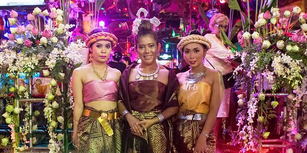 The Blix Loy Krathong 6.11.2014