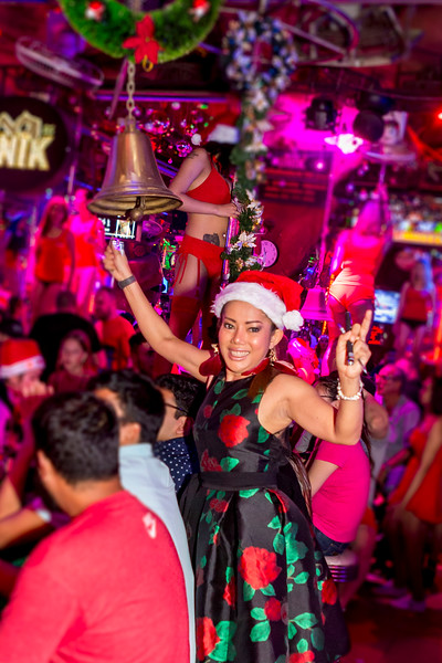 The Blix Christmas Party 2017