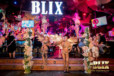 New Year 2019 The Blix