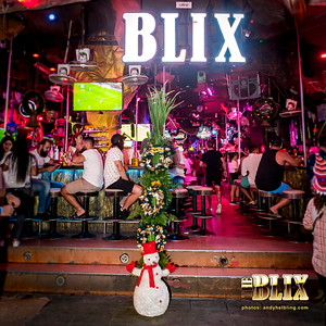 The Blix Christmas 2019