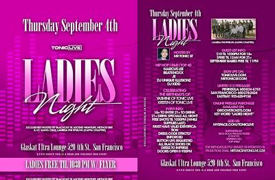 Ladies Night @ Glas Kat --- 9/4/08 [18 ]