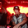 Crizzly rocking the stage. images by: C.J.