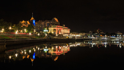 Inner Harbour North