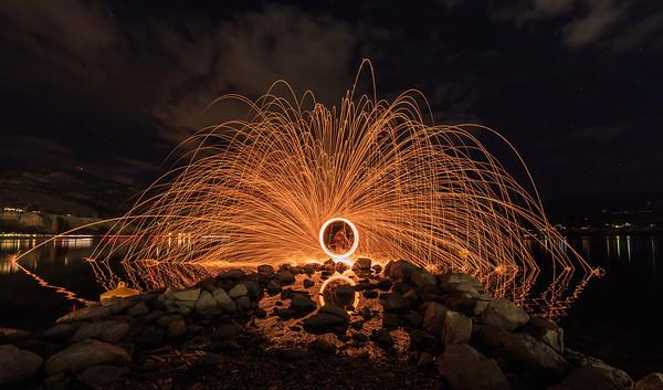 Okanagan Spinner III