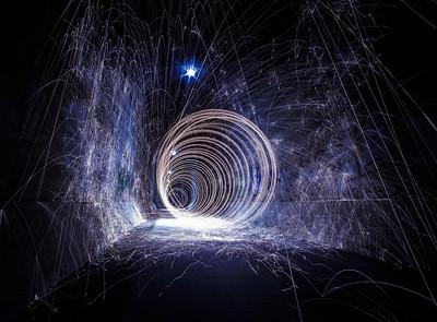 Sparks A Flyin