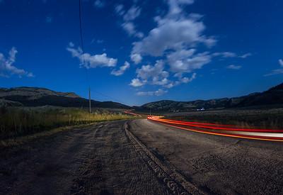 White Lake Traffic